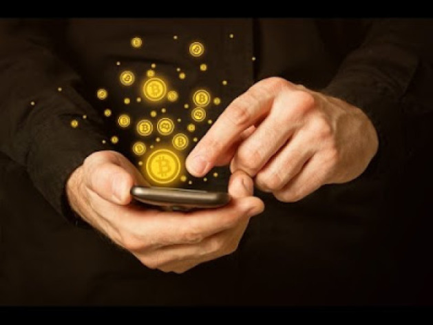 Đầu tư tiền kĩ thuật số ilcoin kiếm hàng ngàn tỷ từ vốn nhỏ. www.lysythuan.blogspot.com https://www.youtube.com/user/lysythuan ?