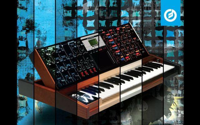 Gruppi musicali che utilizzano la tastiera moog?