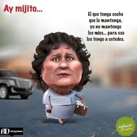 ¿Nos esperan tres gasolinazos más en Febrero, crees q los demás partidos deban apoyar reducir IEPS por el bien de México, solo Morena lohace?