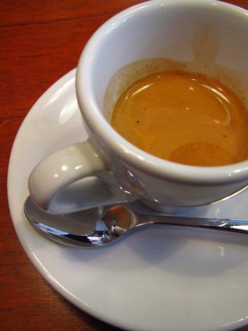 E' mattina......un bel caffè...e poi? buongiorno caffetttari......?