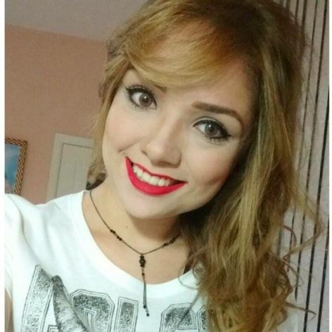 Vocês acham essa moça bonita?