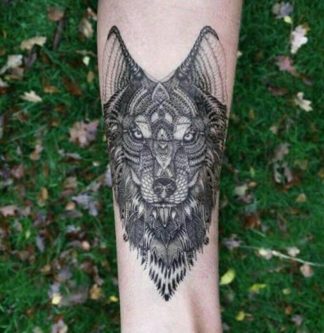 ¿Como te parece este tatuaje?