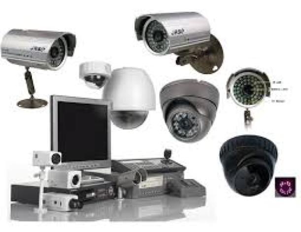 Kalau kalian memasang cctv dirumah sendiri, dimana saja akan kalian tempatkan kamera cctv nya ?