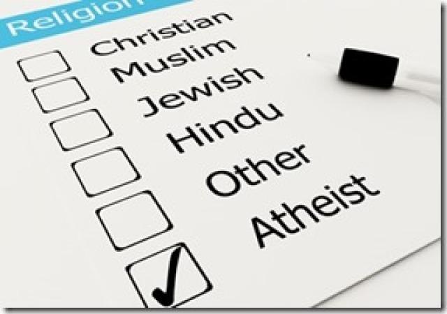 ¿El ateísmo alcanza niveles históricos en el Mundo: ¿Desaparecerá alguna vez la religión?