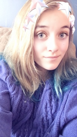 Please rate my appearance and tell me how I can improve it, I have no makeup on but I do obviously have a Snapchat filter😂?