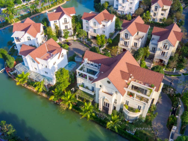 Tại sao khách hàng lại không thích mua biệt thự Vinhomes Riverside tại thời điểm bây giờ?