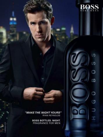 ¿Del 1 al 10 que tan bueno es el perfume hugo boss nigth?
