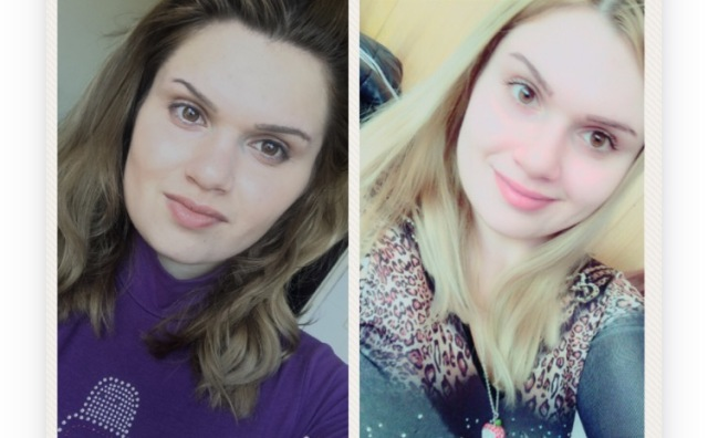 Do I look better as a blonde or brunette?