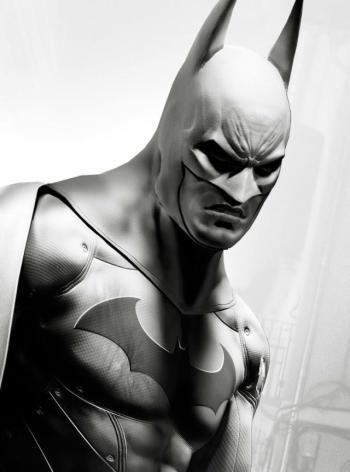 Qual seu Super-Herói favorito - .-?