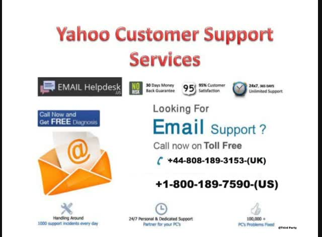 How do I talk to a real person about my Yahoo email account?