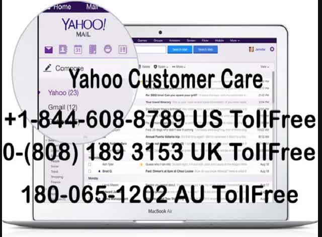 Unable to retrieve Yahoo emails as server password changed?