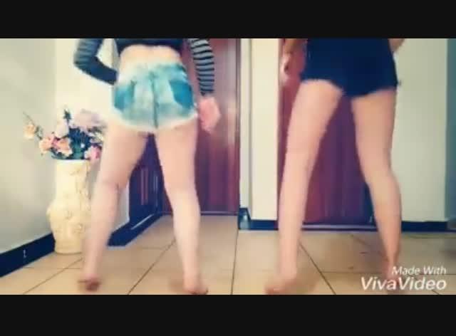 O que vcs acham de meninas que fazem video dançando funk igual esse ?