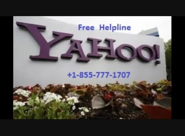 I am getting error in attachment on my yahoo mail.Why?