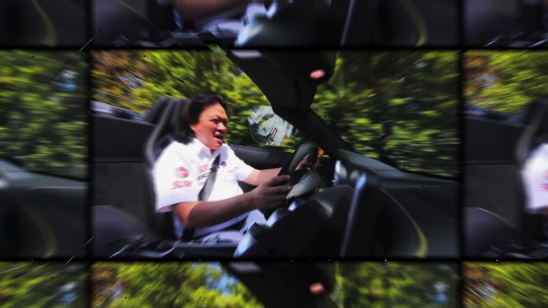 升級17吋鋁圈、導入TSR道路標誌識別!Ford Focus EcoBoost 182 17TSR 車型上市!