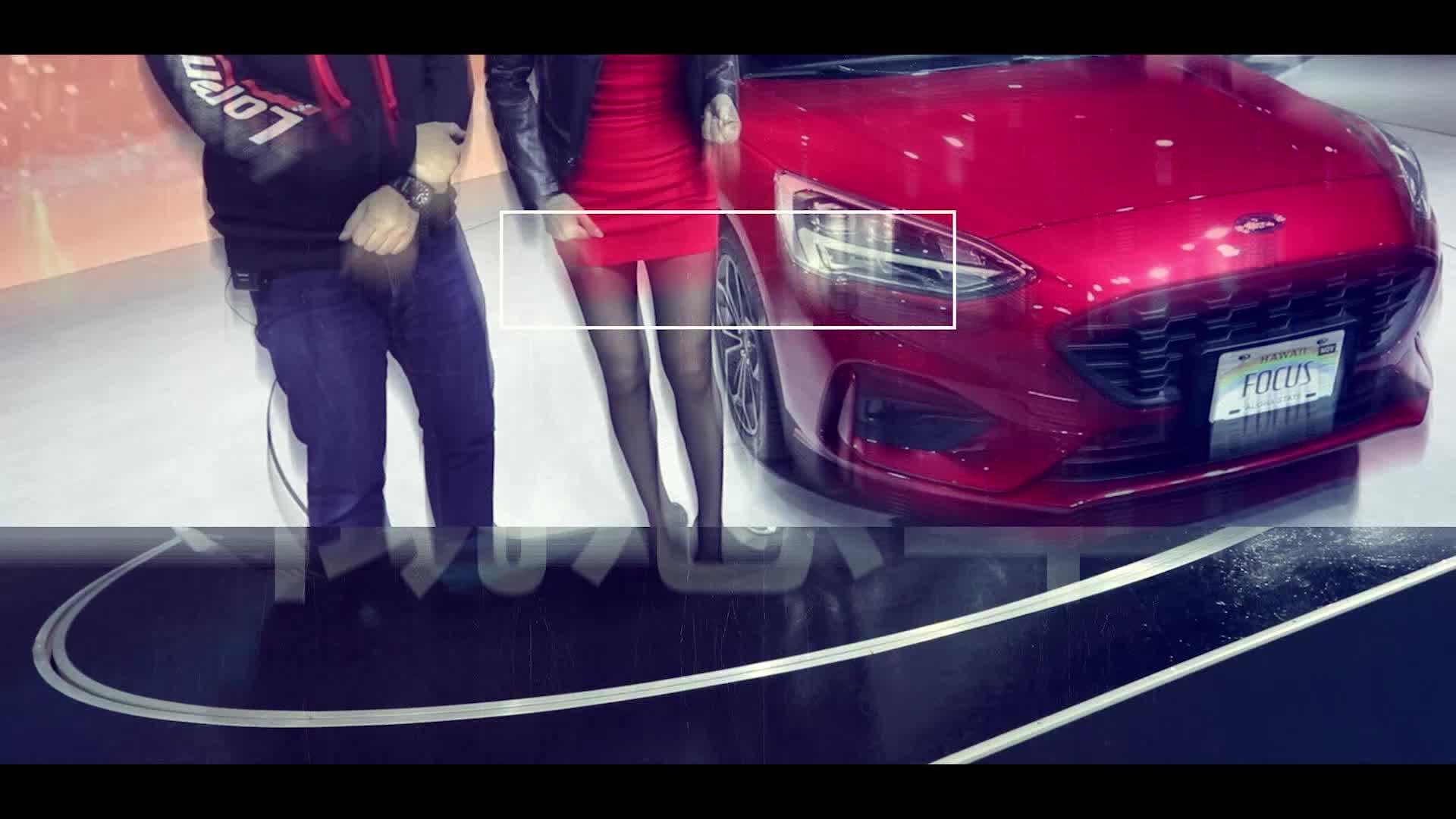 【Go車誌 2020車展報導】福斯品牌新LOGO亮相!VW T-Roc、電動車ID.3有機會登台?!
