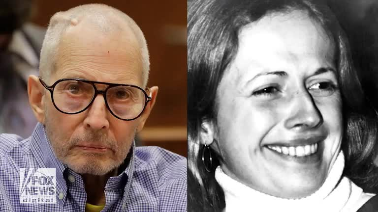 Robert Durst U0026 39 S Murder Trial Begins In Los Angeles