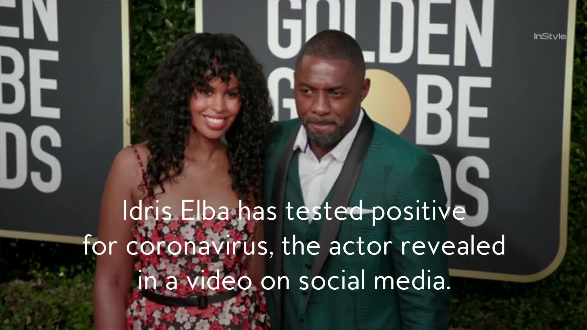 Coronavirus Elba