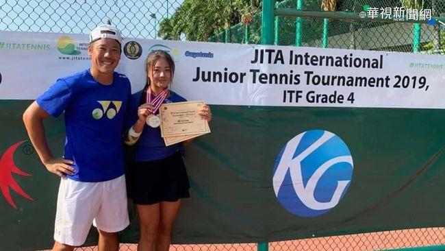 無法出國比賽! 網球隊學生憂影響升學