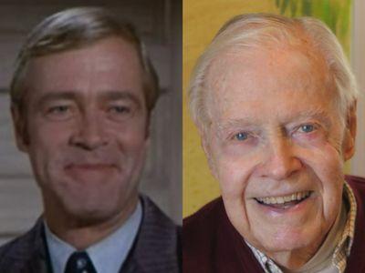 The Edge Of Night Actor Forrest Compton Dies Of Coronavirus At 94
