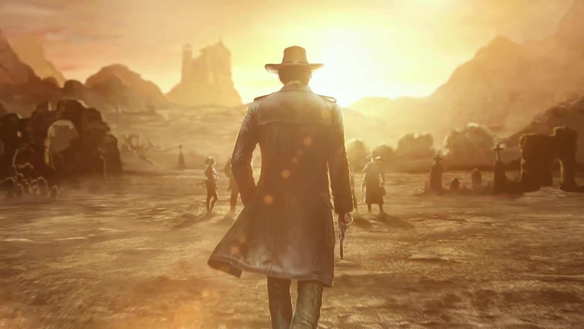 Desperados Iii Hector Mendoza Trailer Video