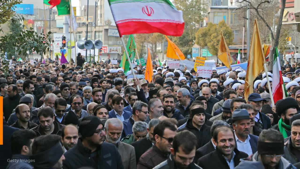 Irans Supreme Leader on Friday denounced Israel as a tumor