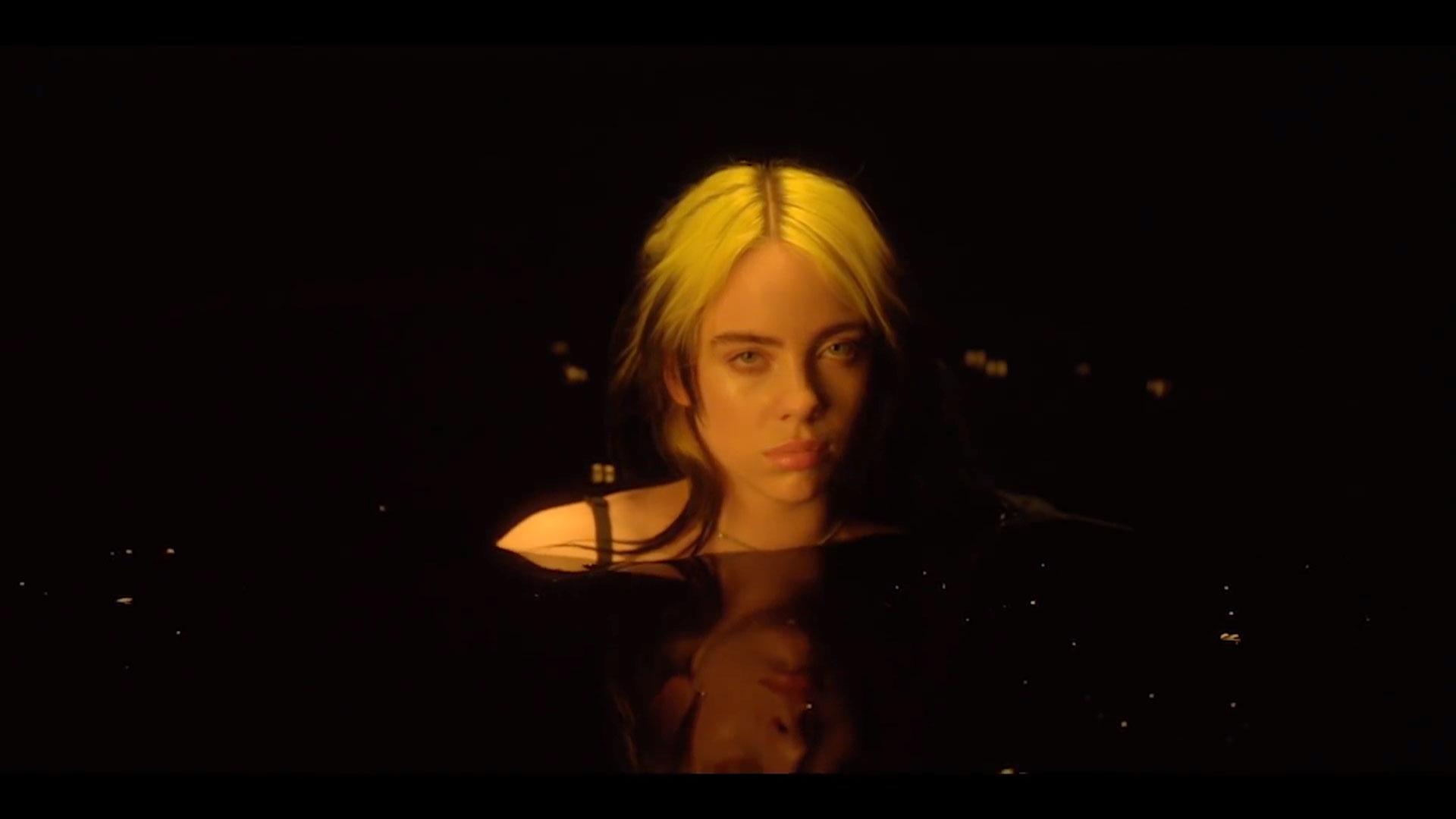 Billie Eilish Hits Back at Critics in Not My Responsibility Short Film