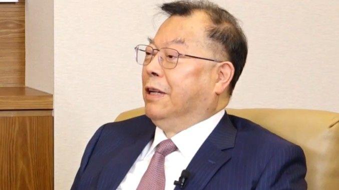 【財經封面】負債1200億翻身傳奇 黃崇仁:力積電拚明年上市