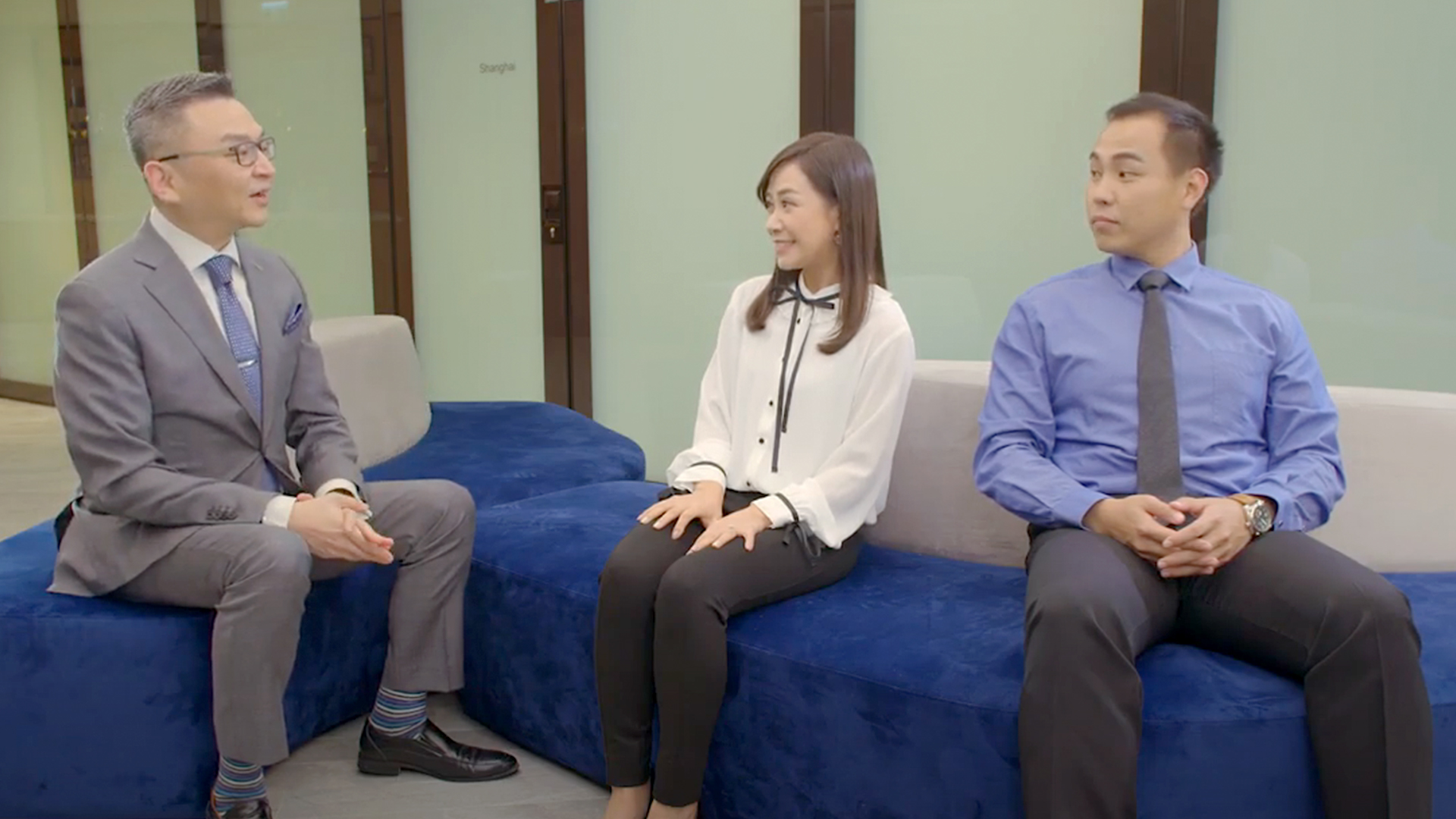 【Ask Dr Chiu 第三集】自願醫保計劃 -「未知已有疾病」解碼