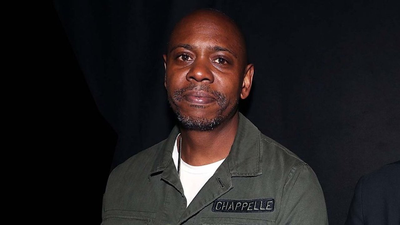 dave chappelle speaks out on george floyd s death in netflix special 8 46 thr news video yahoo