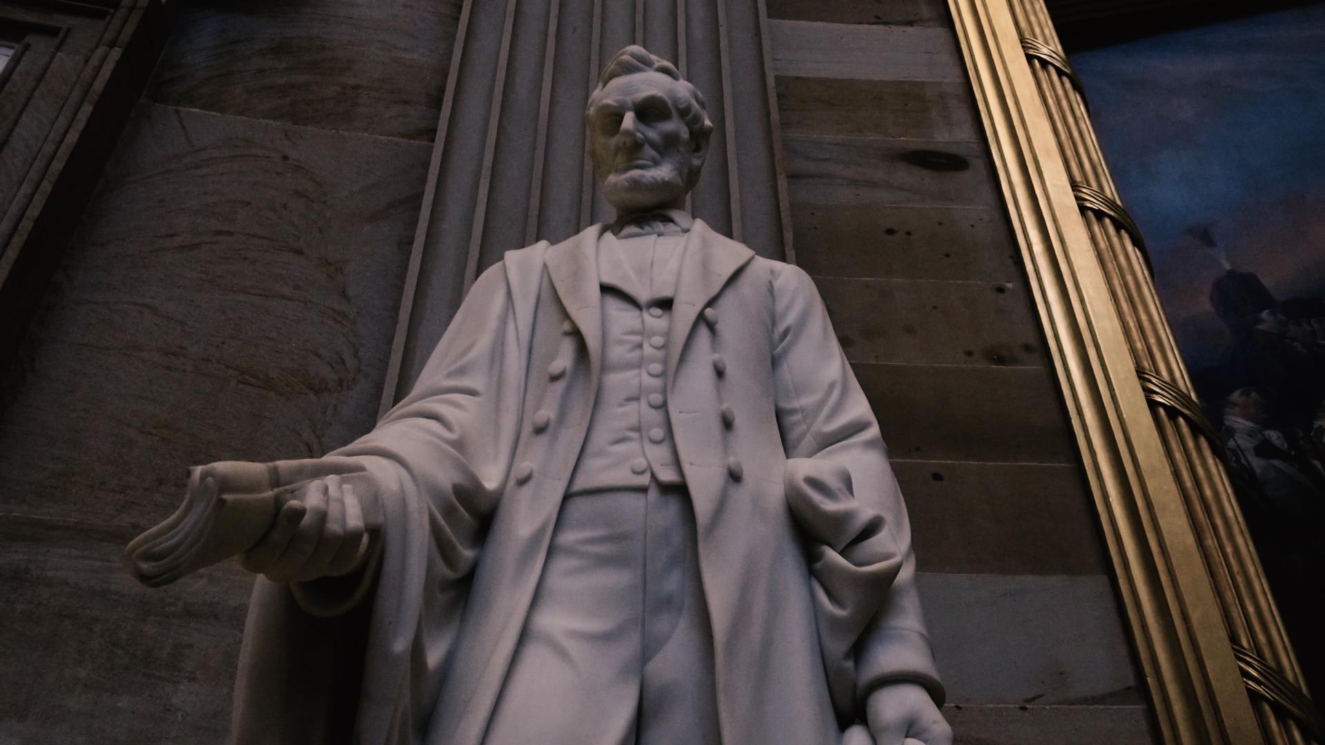 The Lincoln Project continues anti-Trump ad campaign