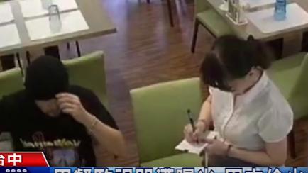 用餐監視器遭曝光 周杰倫暴怒:是該有的服務嗎