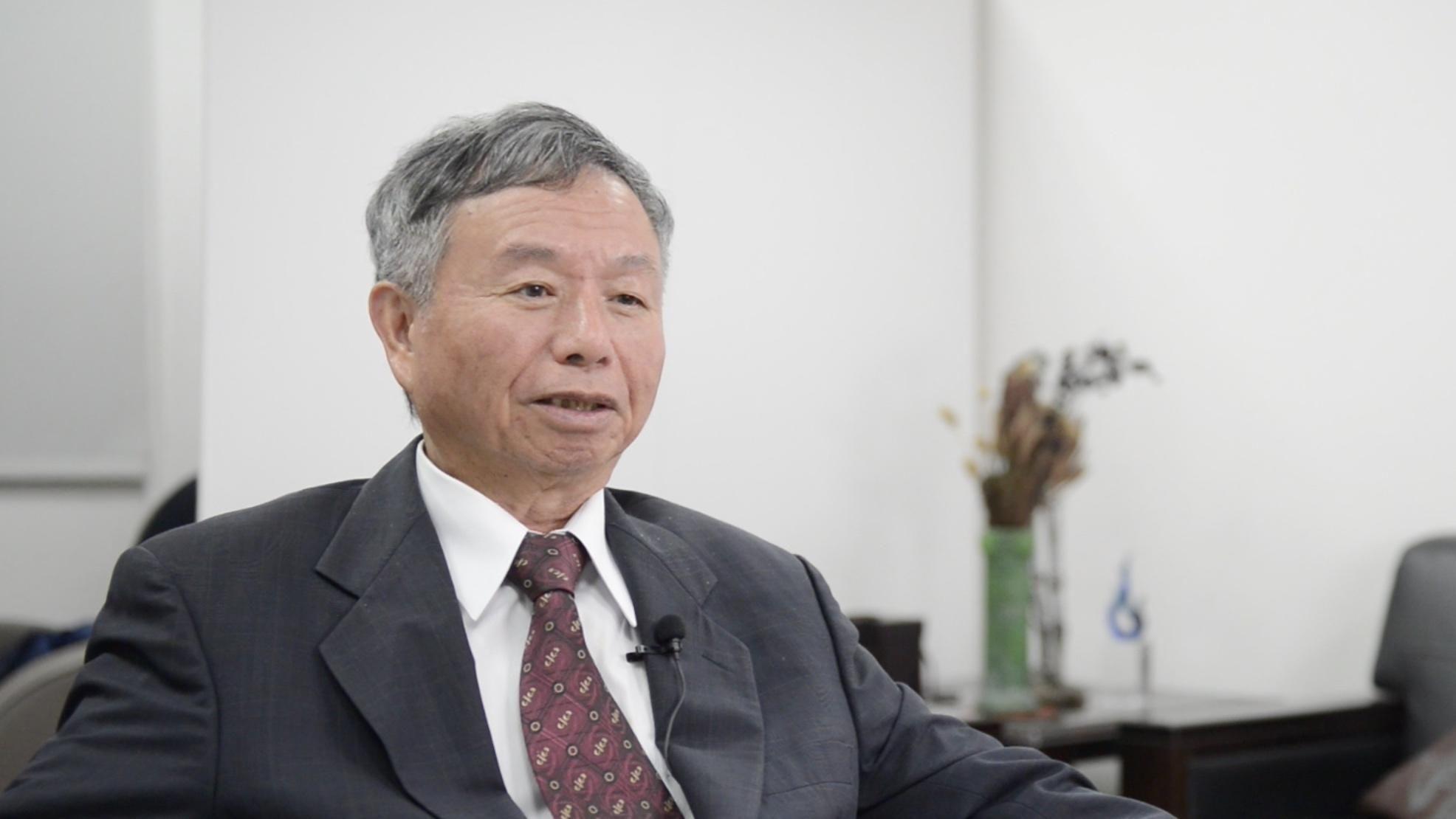 要好好說再見,是要實話實說-前衛生署長 楊志良談《病人自主權利法》