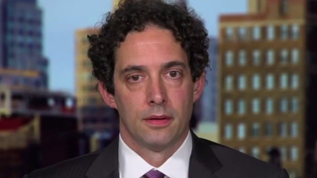 Alex Berenson responds to NYT attack on his COVID-19 'tirades'