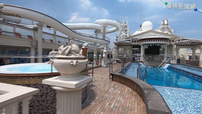暑假萬人湧綠島 交通船班班客滿