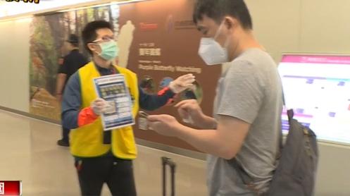 菲律賓疫情上升 菲入境台旅客皆採檢