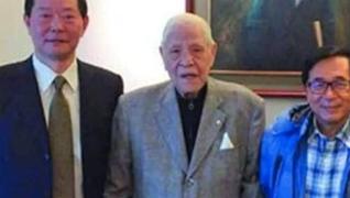 前總統李登輝辭世 政壇齊哀悼