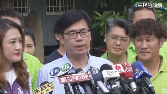 李登輝辭世 高市長補選3候選人表哀悼