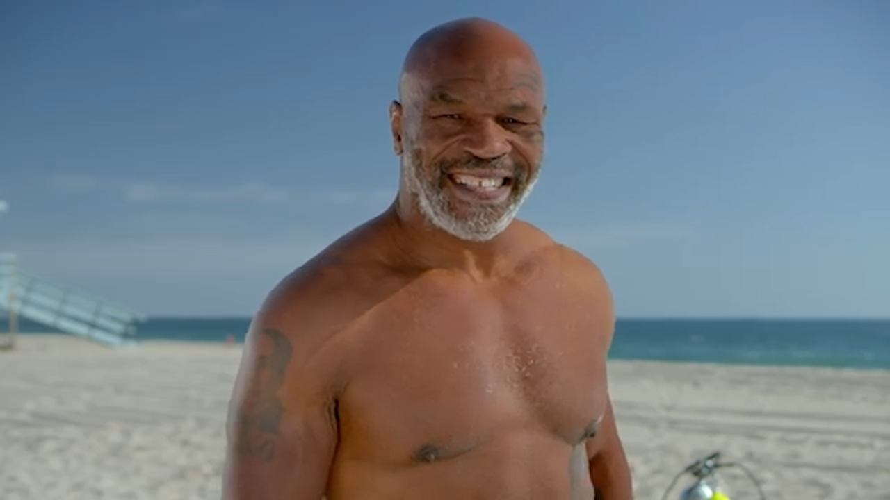 The It List: Shark Week kicks off with Mike Tyson fighting a Great White, Luke Bryan drops new album, Seth Rogen teams with Seth Rogen in American Pickle and the best in pop culture the week of Aug. 3, 2020