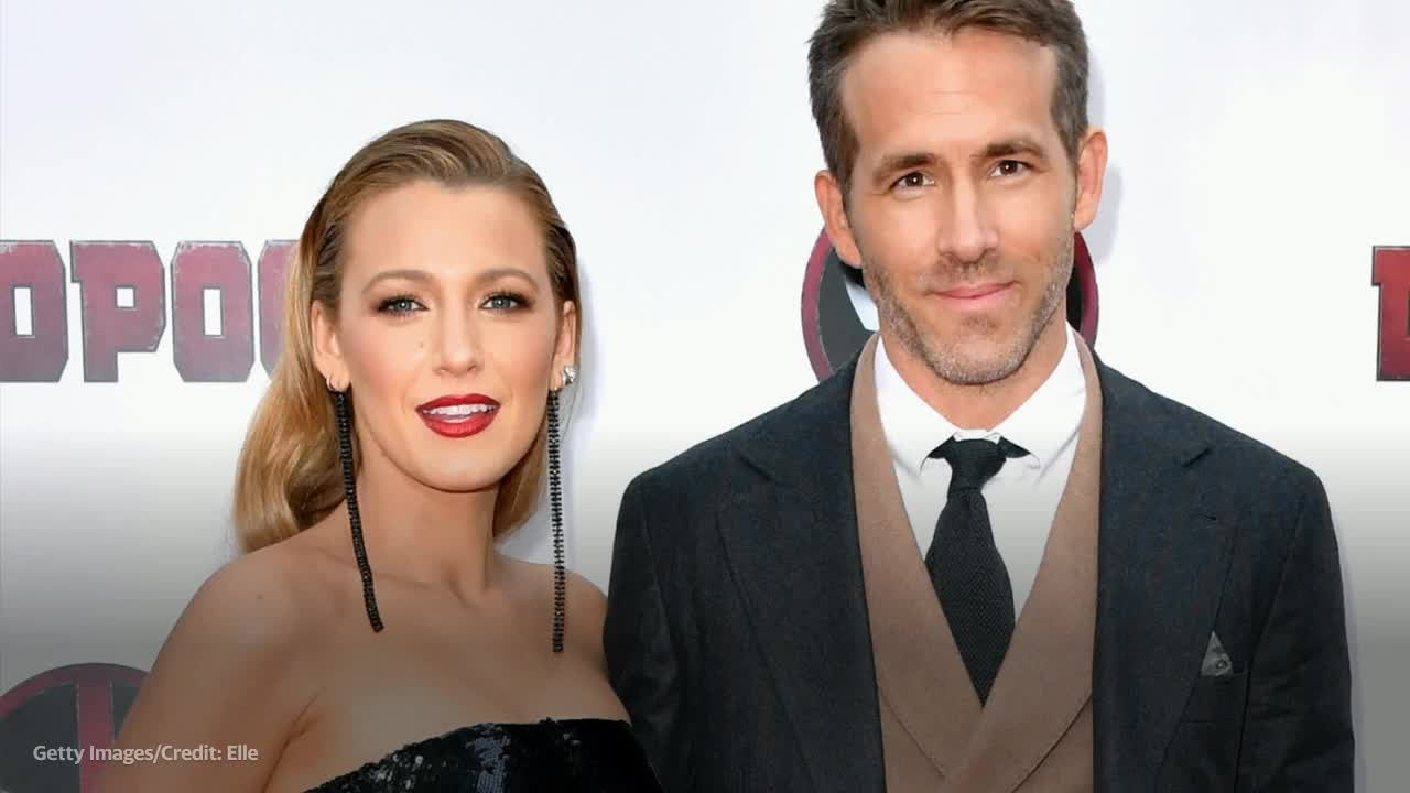 Ryan Reynolds Says He and Blake Lively Will Always be ...