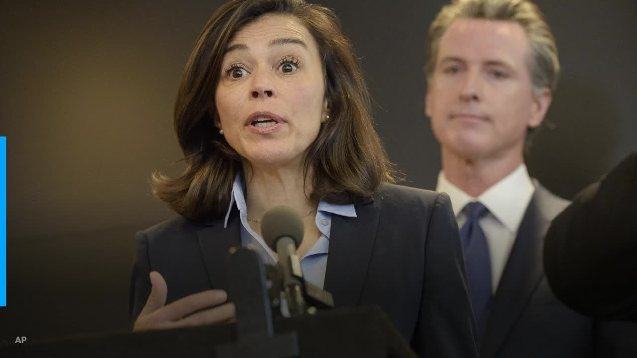 Dr. Sonia Angell, Californias top health official, resigns