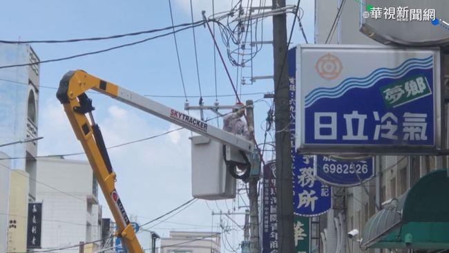 台南連5震! 最大規模4.7.震度4