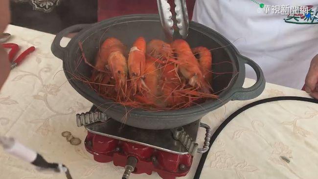 拚振興! 潮州舉辦「賽神蝦」衝人氣