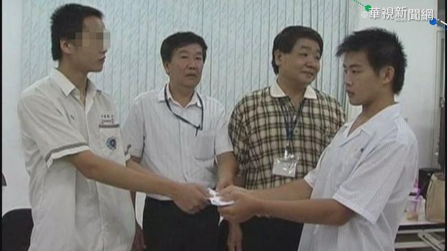 命喪豆漿店 男員工曾捐錢助學弟升學