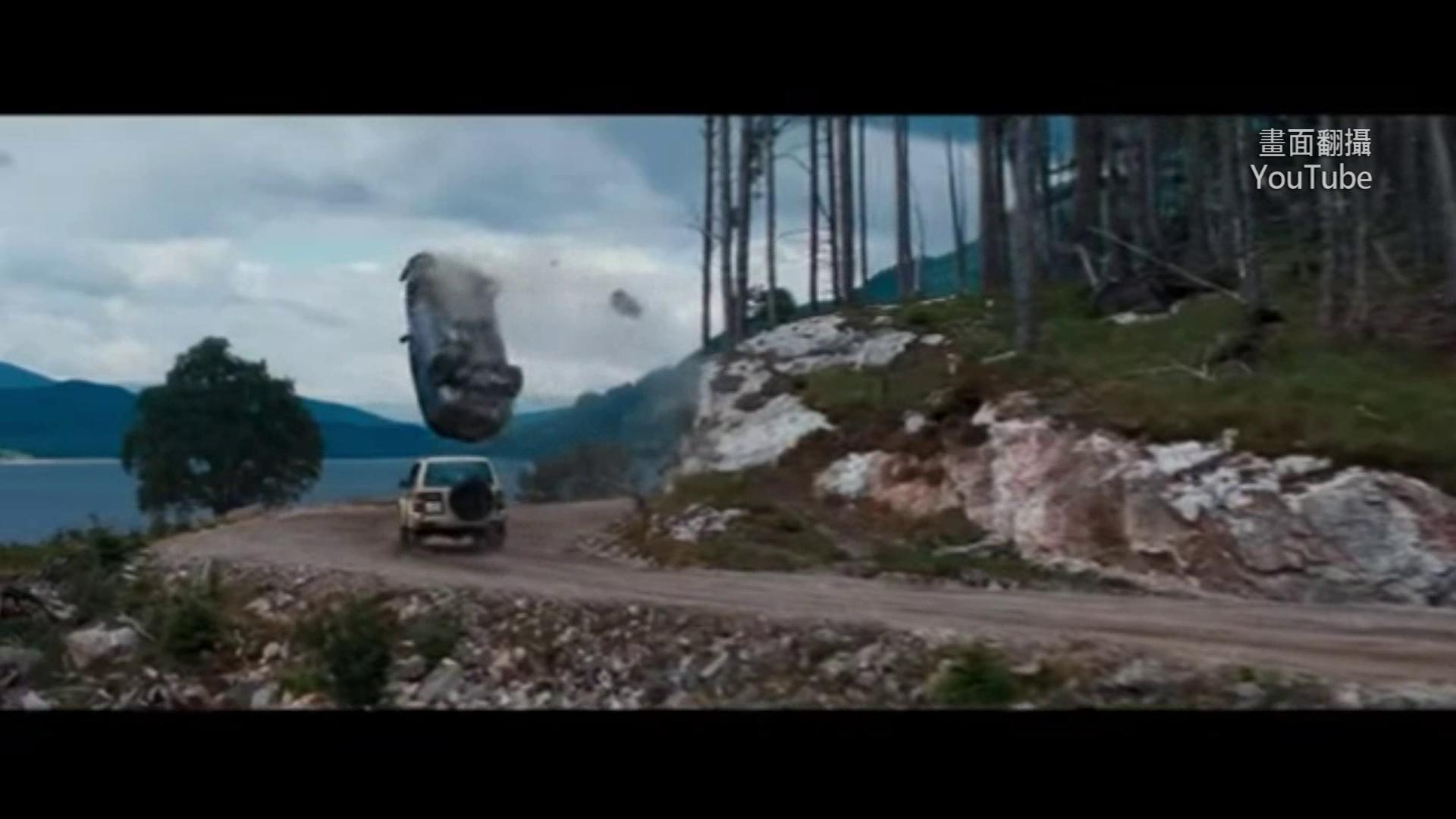 《天能》紅盤導演親謝台 《007》、《黑寡婦》接力攻台
