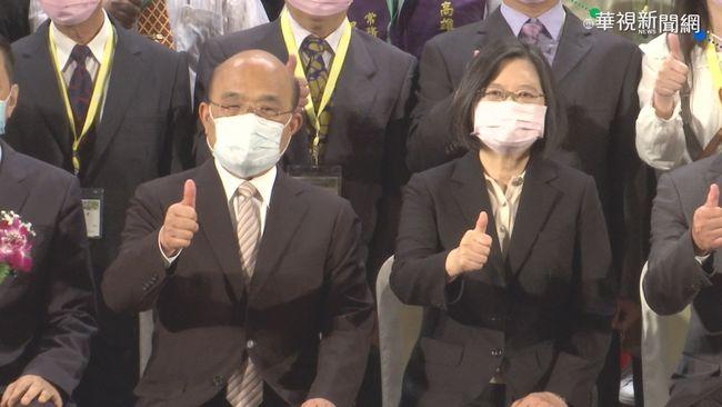 藥師揭發中製口罩混實名制 總統感謝