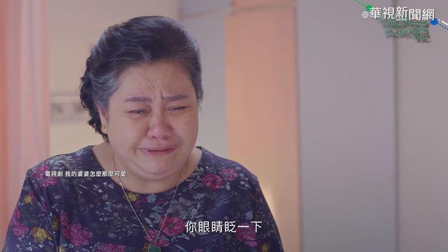 超齡演出「婆婆」鍾欣凌表現亮眼