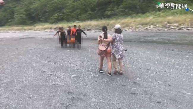 武界壩放水4死 家屬提國賠引發討論