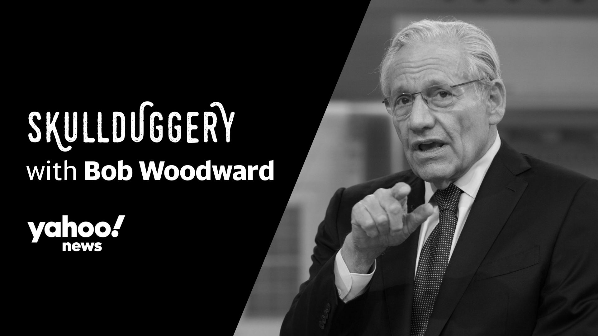Woodward on decision not to release Trump recordings early: 'My God, I would have if I could save one life'