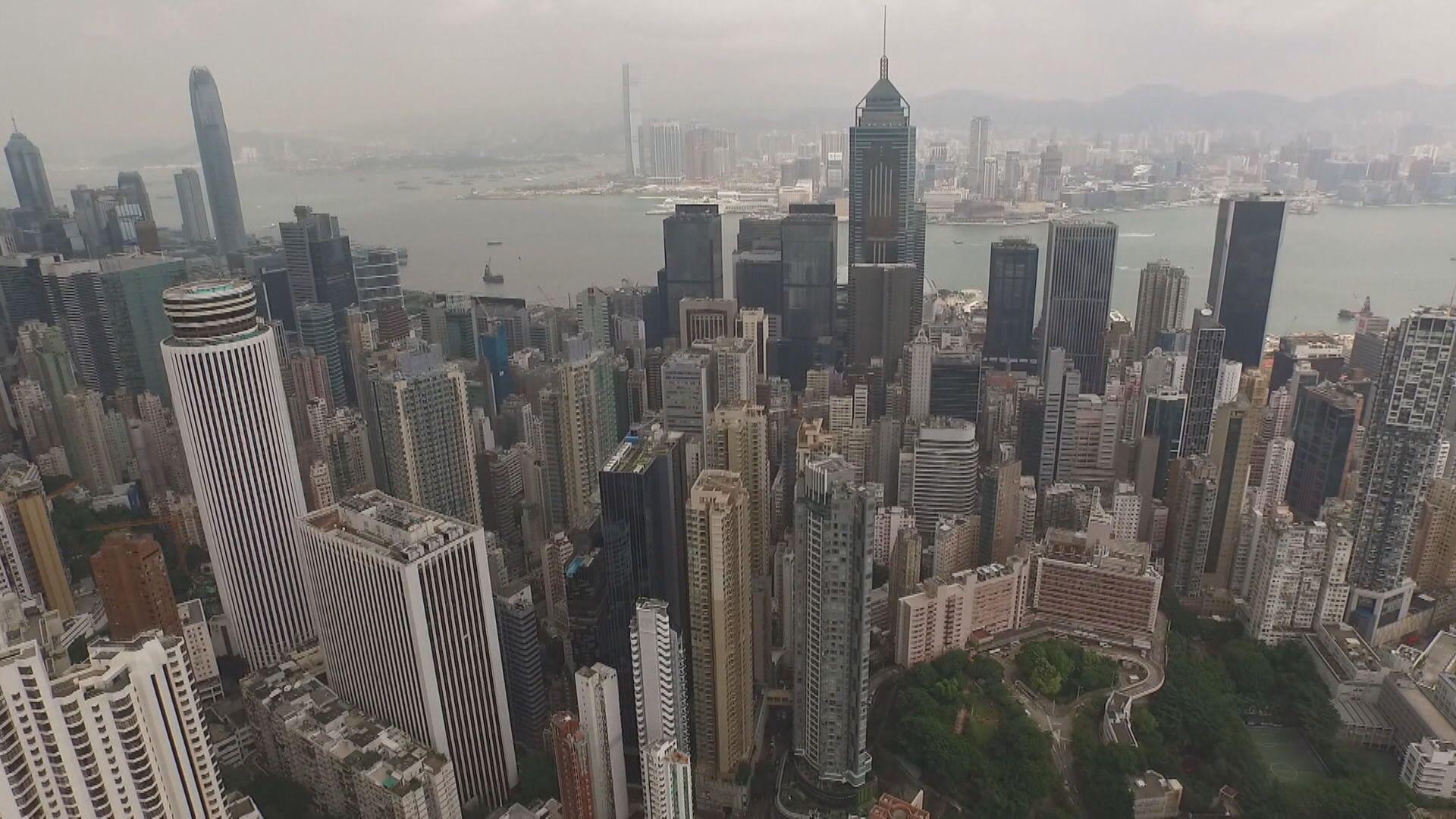 美國財政部公布制裁11名中港官員細節