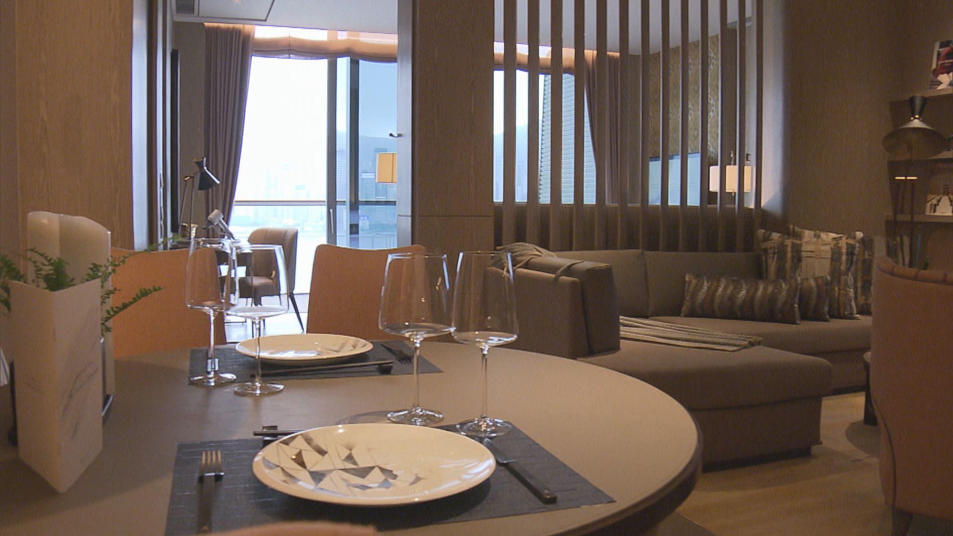 十一連假有酒店預訂率達七成 房價加兩成